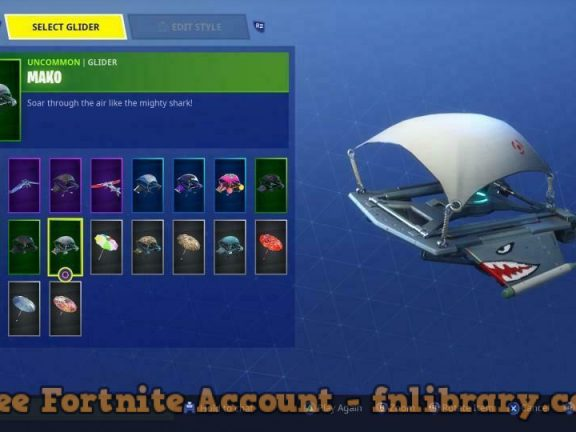 Free OG Fortnite Account Today Only